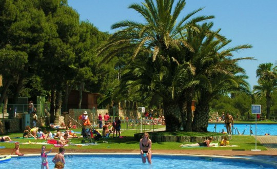 Vilanova Park - Glampingguide.co.uk