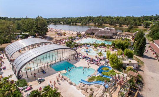 Les Alicourts Resort - Glampingguide.co.uk