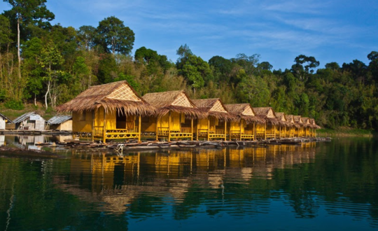Khao Sok Lake - Glampingguide.co.uk