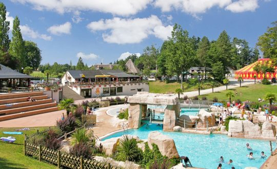 Domaine des Ormes - Glampingguide.co.uk