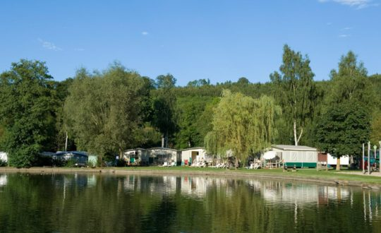 Le Val de l'Aisne - Glampingguide.co.uk