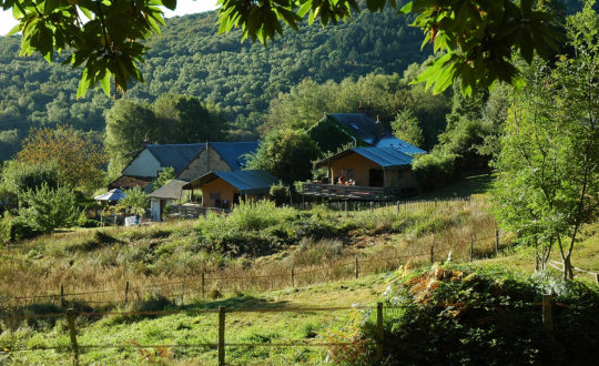 Morvan Rustique - Glampingguide.co.uk