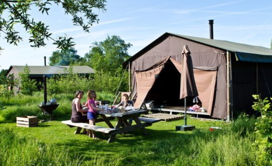 Hoeve Meijer - Glampingguide.co.uk