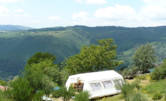 Quinta Rural - Glampingguide.co.uk